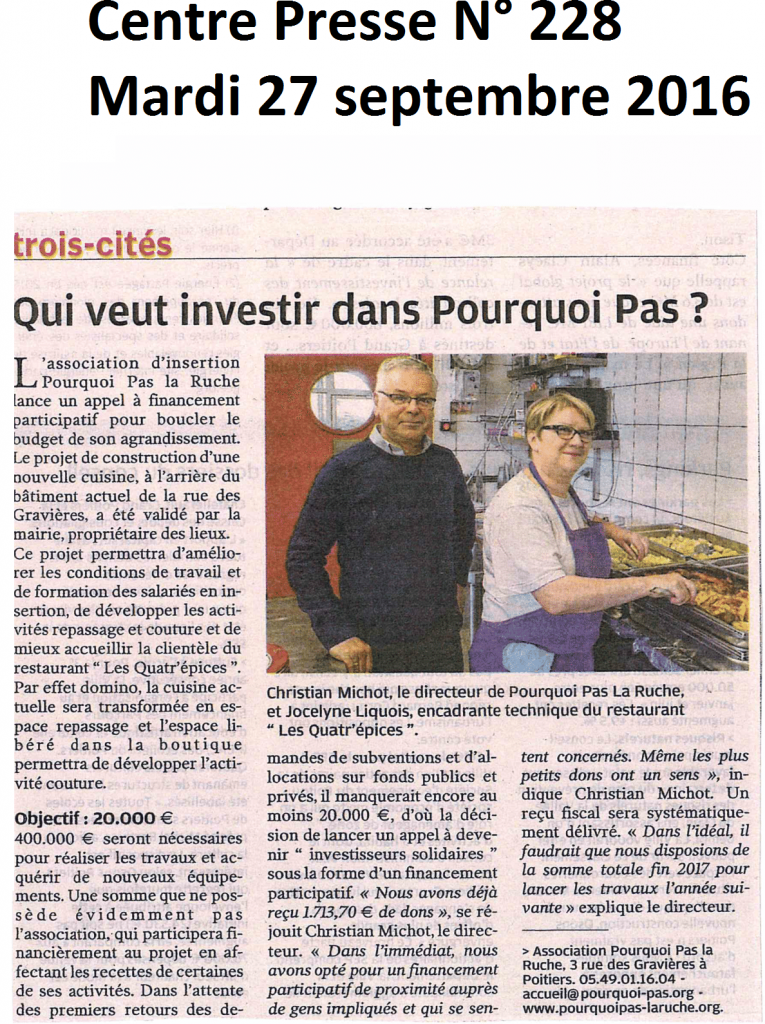 article-de-journal-du-mardi-27-septembre